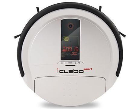 iClebo Smart L4 cena od 12490 Kč