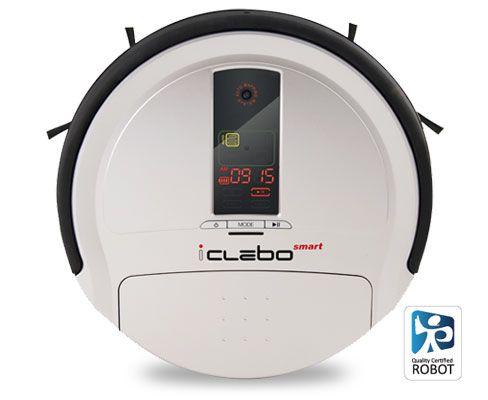 iClebo Smart cena od 0 Kč