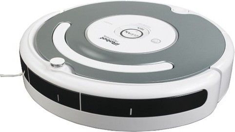 iRobot Roomba 521 cena od 6989 Kč