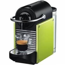 DeLonghi Nespresso EN125.L Pixie cena od 2677 Kč
