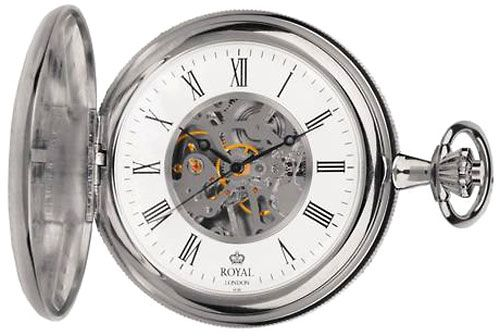 Royal London Pocket Watch 4318-1C