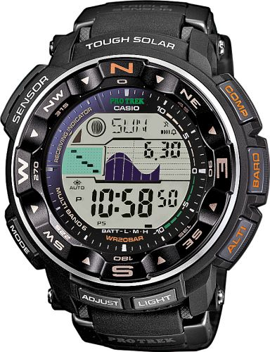 CASIO PRW 2500-1