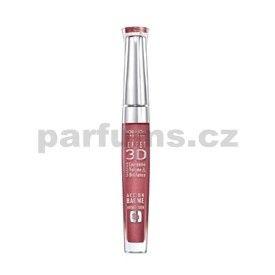 Bourjois 3D Effet Gloss lesk na rty odstín 03 Brun Rose Academic (Lip Gloss Volume & Shine) 5,7 ml