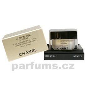 Chanel Sublimage denní i noční protivráskový krém (La CrèmeTexture Suprême ) 50 g