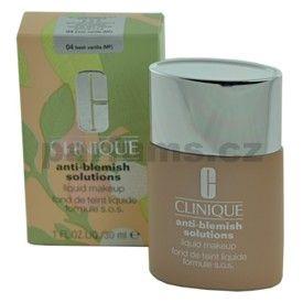 Clinique Anti-Blemish Solutions tekutý make-up pro problematickou pleť, akné odstín 05 Fresh Beige (Liquid Make-up) 30 ml