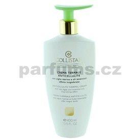 Collistar Speciale Corpo Perfetto tělové mléko zpevňující (Anticellulite Thermal Cream) 400 ml