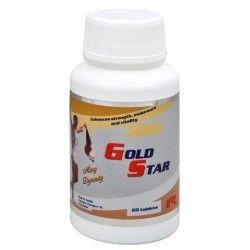 Starlife Gold Star (Ming Gold) 60 tbl.
