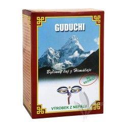 Agentura Hledající Guduchi se skořicí 75 g