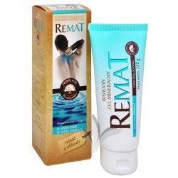 Pharma Activ Remat - Bisholin minerální gel 130 g