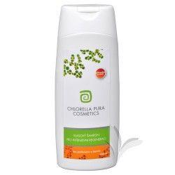 Chlorella Centrum Vlasový šampon s CGF pro růst vlasů a intenzivní regeneraci 200 ml
