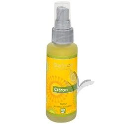 Saloos Citron - přírodní osvěžovač vzduchu 50 ml