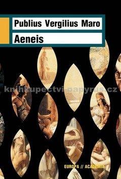 Maro Publius Vergilius: Aeneis cena od 387 Kč