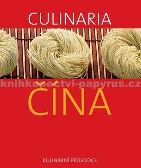 Culinaria Čína cena od 319 Kč