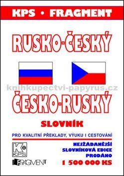 Rus.-čes. a čes.-rus. slovník (malý pl.) cena od 149 Kč