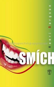 Henri Bergson: Smích cena od 58 Kč