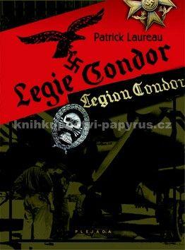 Patrick Laureau: Legie Condor cena od 189 Kč