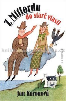 Jan Karon: Z Mitfordu do staré vlasti cena od 109 Kč