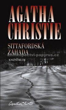 Agatha Christie: Sittafordská záhada cena od 199 Kč