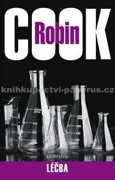 Robin Cook: Léčba cena od 215 Kč