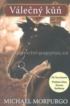 Michael Morpurgo: Válečný kůň cena od 116 Kč