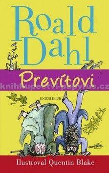 Roald Dahl: Prevítovi cena od 134 Kč