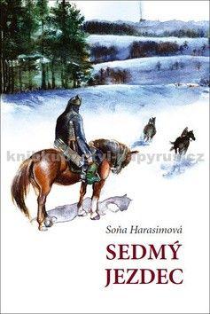 Soňa Harasimová: Sedmý jezdec cena od 136 Kč