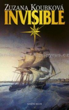 Zuzana Koubková: Invisible cena od 239 Kč