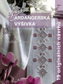 Hardangerská výšivka cena od 159 Kč