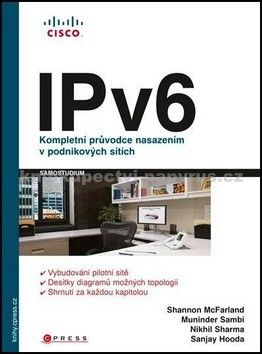 IPv6 cena od 516 Kč