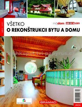 Jaga group Všetko o rekonštrukcii bytu a domu cena od 70 Kč
