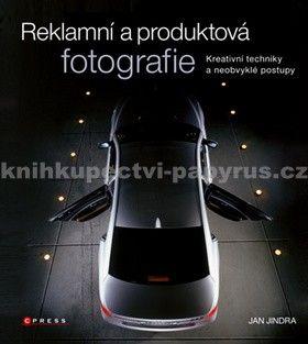 Jan Jindra: Reklamní a produktová fotografie cena od 292 Kč