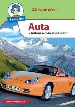 Ditipo Benny Blu Auta cena od 24 Kč