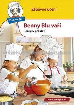 Ditipo Benny Blu vaří cena od 24 Kč