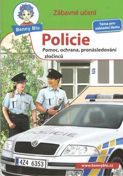 Ditipo Benny Blu Policie cena od 0 Kč