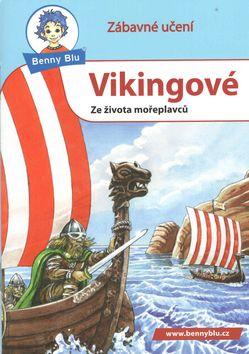 Ditipo Benny Blu Vikingové cena od 24 Kč