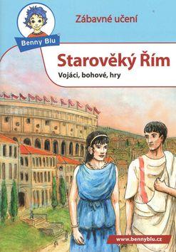 Ditipo Benny Blu Starověký Řím cena od 24 Kč