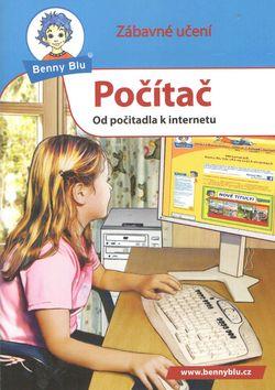 Ditipo Benny Blu Počítač cena od 24 Kč