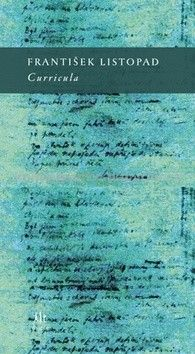 František Listopad: Curricula cena od 130 Kč