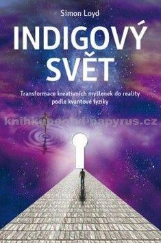 Simon Loyd: Indigový svět cena od 157 Kč