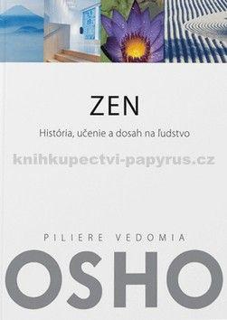 Osho: Zen cena od 164 Kč