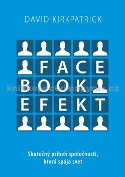 David Kirkpatrick: Facebook efekt cena od 191 Kč