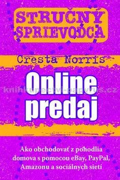 Cresta Norris: Stručný sprievodca Online predaj cena od 103 Kč