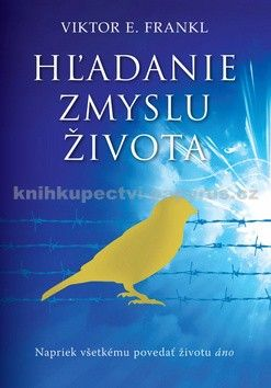 Viktor Emanuel Frankl: Hľadanie zmyslu života cena od 191 Kč