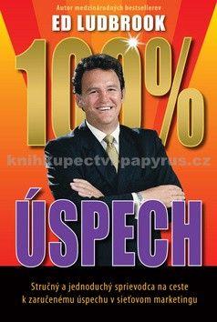 Ed Ludbrook: 100% úspech cena od 95 Kč