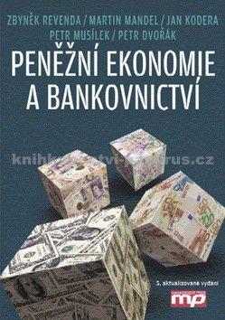Revenda a Zbyněk: Peněžní ekonomie a bankovnictví cena od 439 Kč