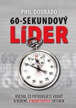 Phill Dourado: 60 - sekundový líder cena od 83 Kč