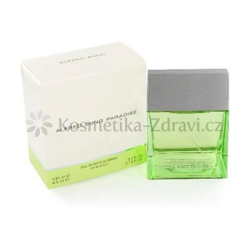 Alfred Sung Paradise 100ml