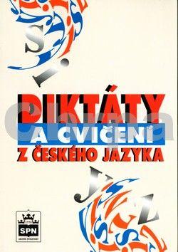 Alena Šantrochová: Diktáty a cvičení z českého jazyka cena od 80 Kč