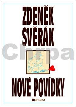 Zdeněk Svěrák: Nové povídky cena od 101 Kč