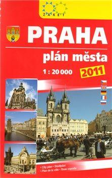 Žaket Praha plán města cena od 82 Kč